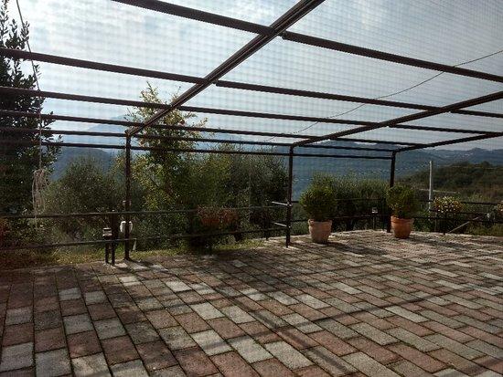 Sicili, Itália: locanda il salice