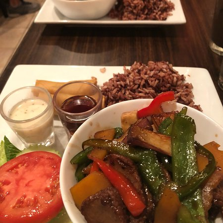 Best restaurants with vegetarian options chicago