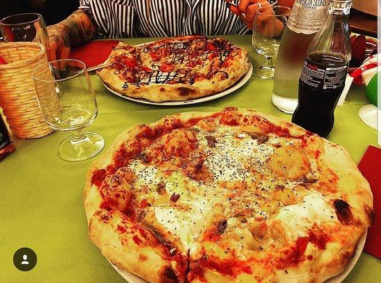 Pizzasporto da Simone: 20181014_212347_large.jpg