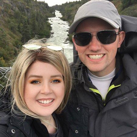 Private Skagway/ Yukon Tour