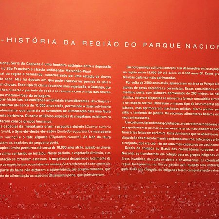 Sao Raimundo Nonato-billede