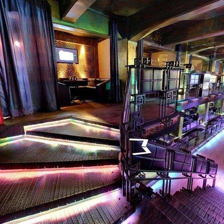 Look in rooms клуб москва отзывы отделка в ночном клубе