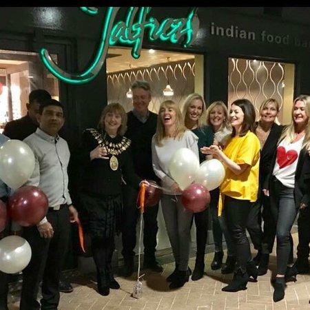Bramhall, UK: Jalfrezi Indian Restaurant
