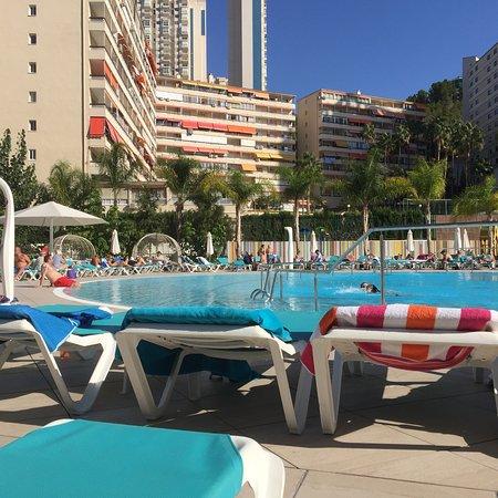 Port Benidorm Hotel & Spa Photo