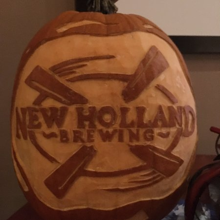 New Holland Brewing Company Picture