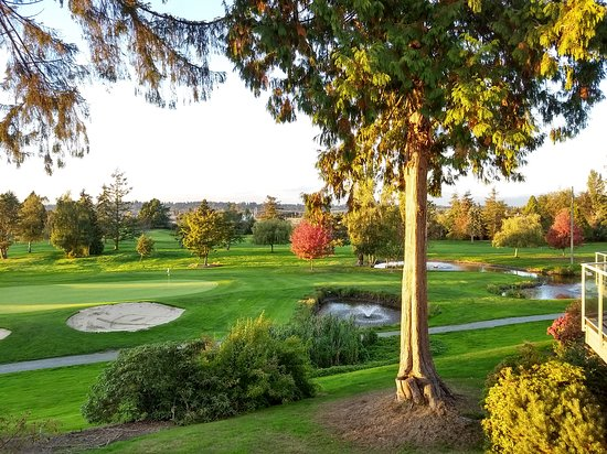 Surrey, Canada: Nico Wynd Golf Course