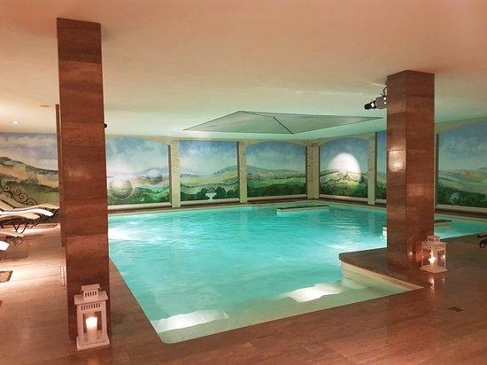 博爾戈朗恰諾黎萊斯貝奈賽雷酒店照片