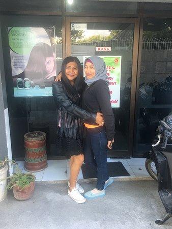 Escort in Mataram