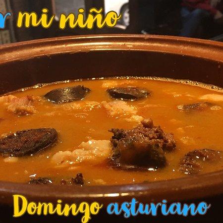 Santa Marta de Tormes, สเปน: Bar Mi Niño