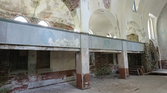 Lumivaara, Ρωσία: В церкви прихода Лумиваара