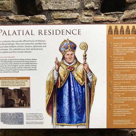 The Bishop's Palace: photo4.jpg