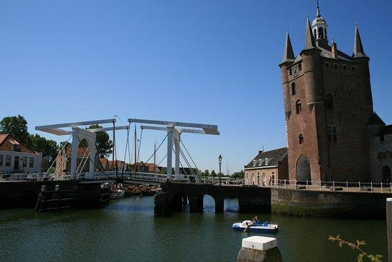 City of Brouwershaven