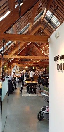 Voorschoten, เนเธอร์แลนด์: Hof van Duivenvoorde