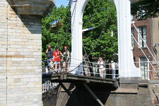 City of Brouwershaven - Bridge