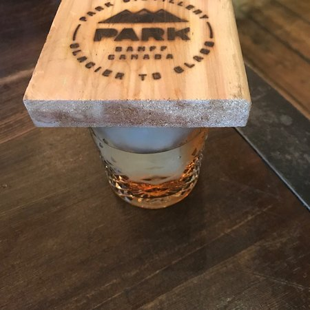 Park Distillery Restaurant + Bar: photo2.jpg