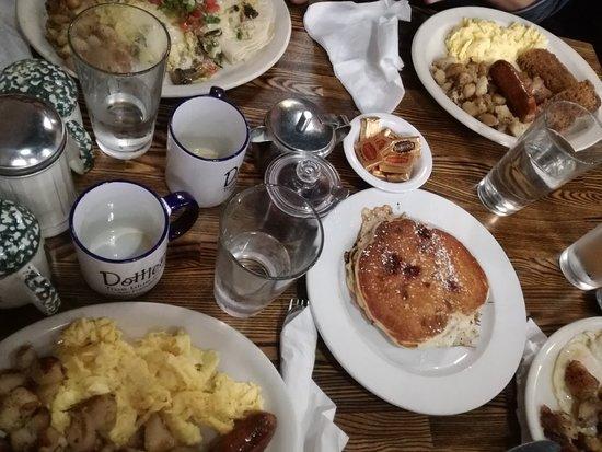 Dottie's True Blue Cafe: IMG_20181014_093237_large.jpg