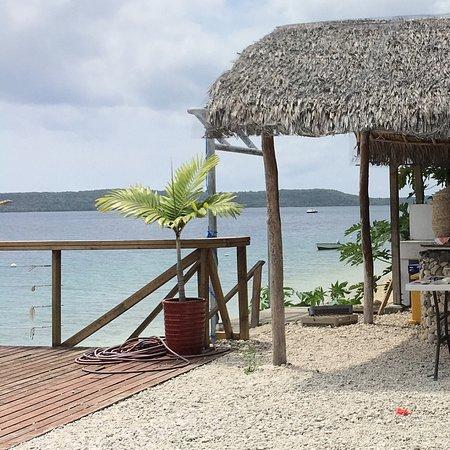 Port Havannah, วานูอาตู: photo1.jpg