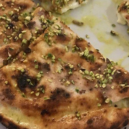 Caselle in Pittari, Italien: Ristorante Pizzeria La Pietra Azzurra