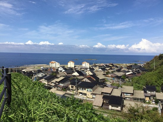 Mt. Kimpoku