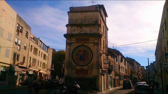 Fontaine Amedee Pichot