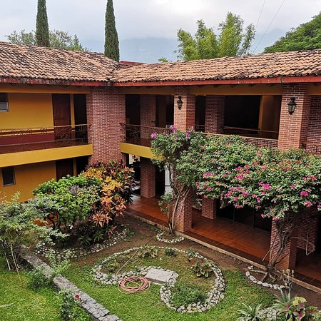 Arroyo Seco, เม็กซิโก: Mision Conca