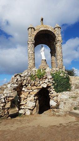 St Suliac, France: vue du site