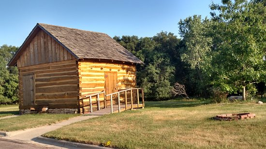 Nicollet County Historical Society - Treaty Site History Center