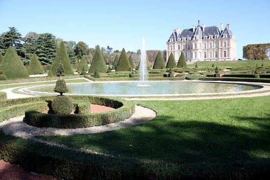 Domaine de Sceaux照片