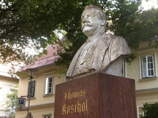 Thomas-Koschat-Denkmal