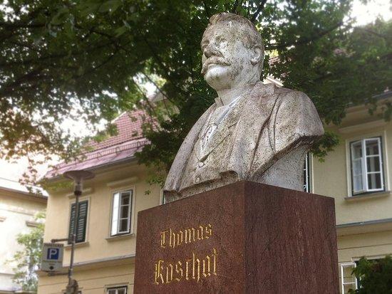 Thomas-Koschat-Denkmal