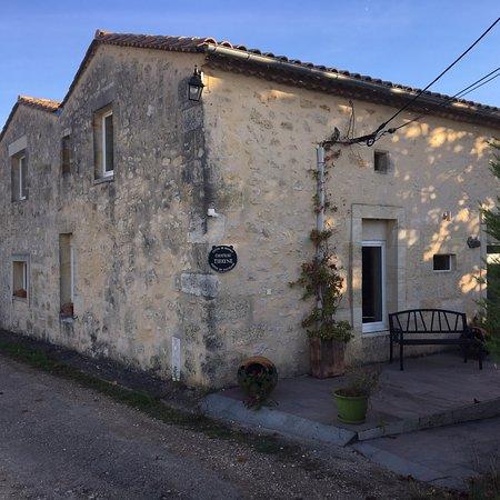 Puisseguin, فرنسا: photo1.jpg