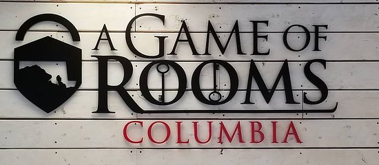 A Game of Rooms Columbia