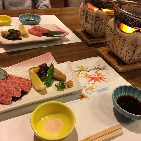 Menard Aoyama Resort Foto