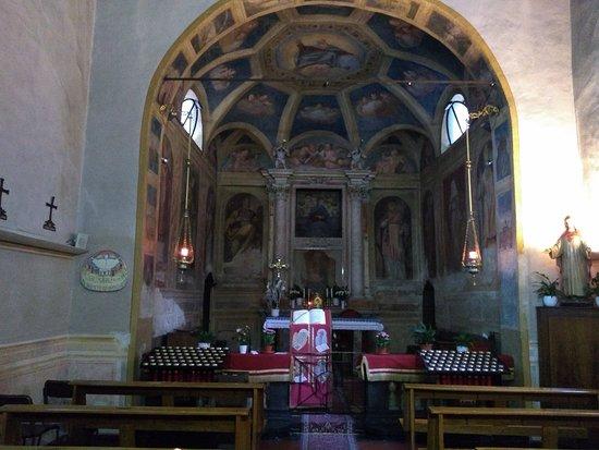 Santuario della Madonna del Pilastrello