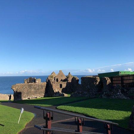Dunluce Castle: photo0.jpg