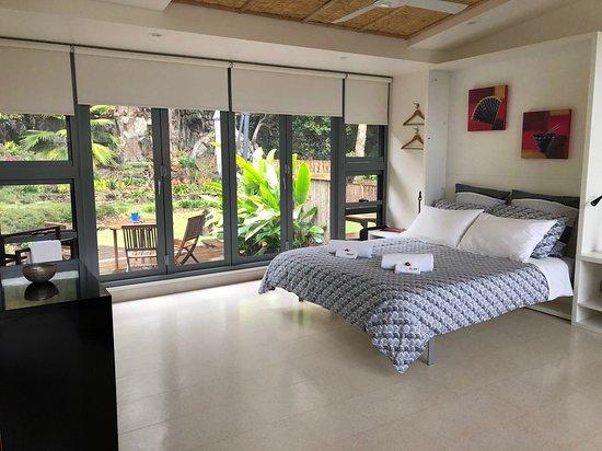 Scotts Head, Australia: Zen suite