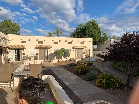 Litchfield Park, AZ: Rooms