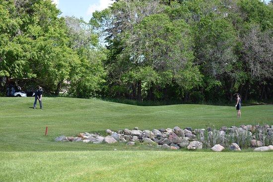 Innisfail Golf Club