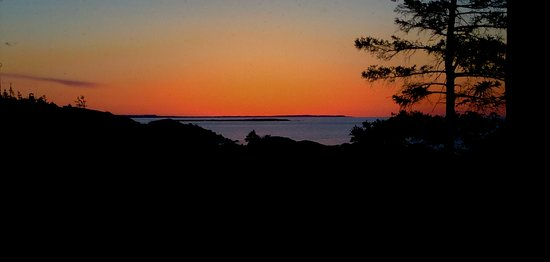 Sunrise, Port Medway, Nova Scotia