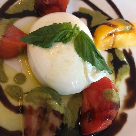 The Restaurant at La Te Da: photo2.jpg