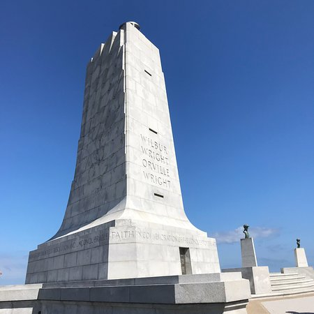 Wright Brothers National Memorial 사진