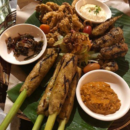 Bumbu Bali Puchong Menu Prices Restaurant Reviews Tripadvisor