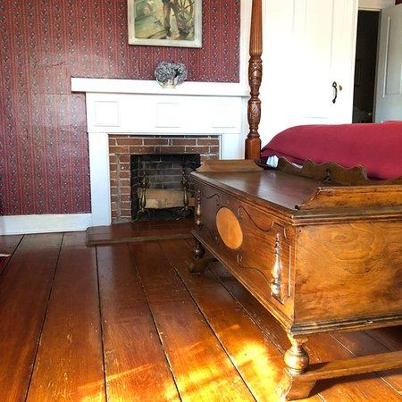 Pryor House Bed and Breakfast: photo0.jpg