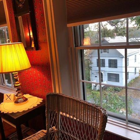 Pryor House Bed and Breakfast: photo1.jpg