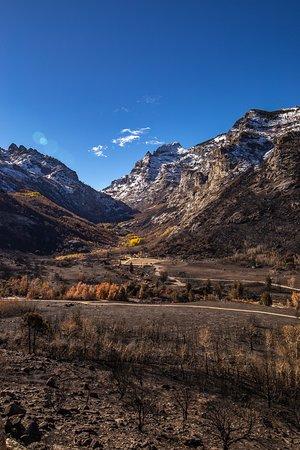 Lamoille Canyon 10.13.18