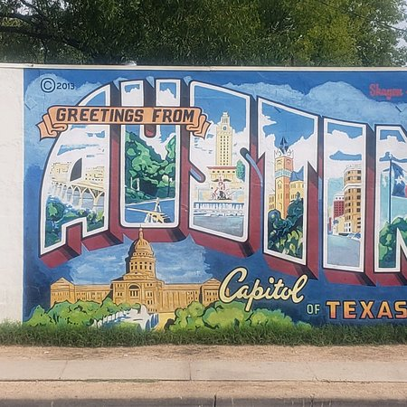 greetings from austin mural 2018 all you need to know before you
