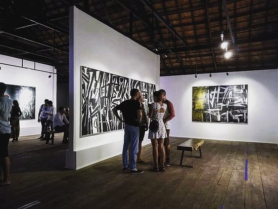 Phu Quoc Gallery of Contemporary Art (GoCA)