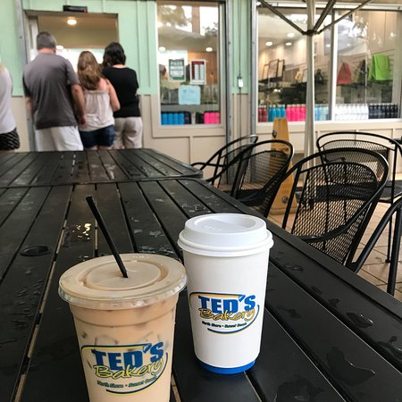Ted's Bakery Photo