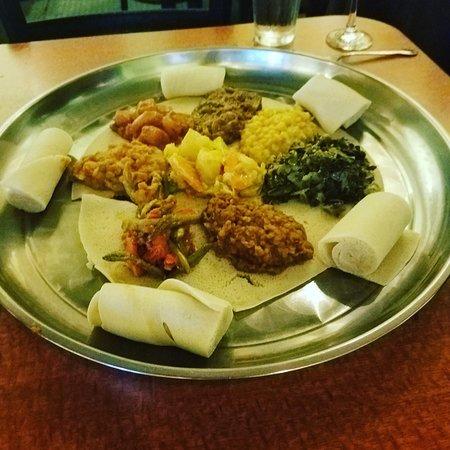 Blue Nile Cafe صورة فوتوغرافية