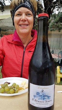 Panil Beer - Birrificio Torrechiara: Fantastic!